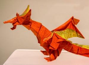 L'origami sous tous ses plis