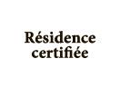 Résidence certifiée par le Ministère de la Santé et des Services sociaux du Québec (MSSS)