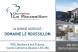 Domaine Le Roussillon