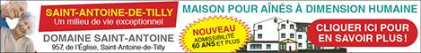Domaine St-Antoine - Listing (banner)