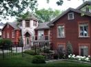 Vivre en résidence, Pavillon Marie-Reine des Coeurs, résidences pour personnes âgées, résidences pour retraité, résidence