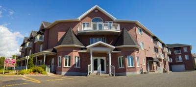 Vivre en résidence, Les Résidences Fernand Blais, résidences pour personnes âgées, résidences pour retraité, résidence