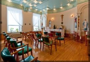 Notre chapelle ancestrale