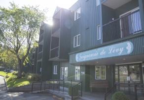 Vivre en résidence, Seigneurie de Lévy, résidences pour personnes âgées, résidences pour retraité, résidence