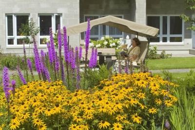 Vivre en résidence, Appartements du Château de Bordeaux (les), résidences pour personnes âgées, résidences pour retraité, résidence
