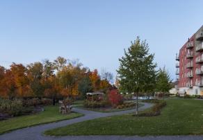 Les Jardins du Campanile - Jardins