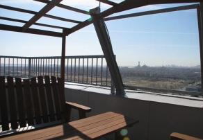 Vivre en résidence, Terrasses Versailles (Les), résidences pour personnes âgées, résidences pour retraité, résidence