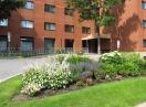 Vivre en résidence, La Champenoise (Corporation Notre-Dame de Bon-Secours), résidences pour personnes âgées, résidences pour retraité, résidence
