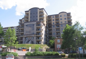 Vivre en résidence, Le Manoir Champlain, résidences pour personnes âgées, résidences pour retraité, résidence
