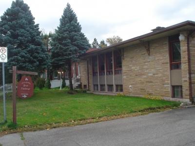 Vivre en résidence, Centre d'hébergement Bon-Pasteur, résidences pour personnes âgées, résidences pour retraité, résidence