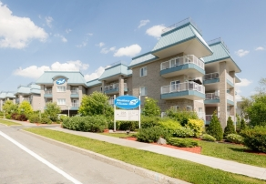 Vivre en résidence, Résidence L'Oiseau Bleu, résidences pour personnes âgées, résidences pour retraité, résidence