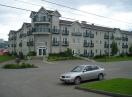 Vivre en résidence, Manoir La Fontaine, résidences pour personnes âgées, résidences pour retraité, résidence
