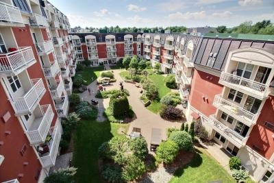 Vivre en résidence, Chartwell Seigneuries du Carrefour, résidences pour personnes âgées, résidences pour retraité, résidence