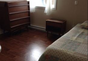 Chambre numéro 6 qui est disponible