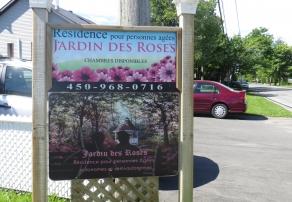 Résidence Jardins des roses