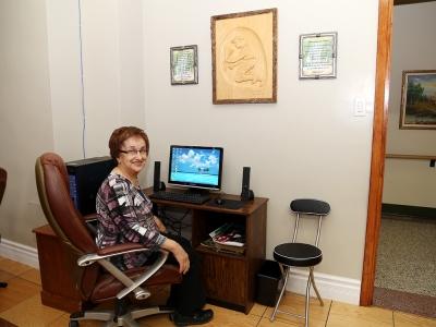 Vivre en résidence, Fondation Aube Nouvelle, résidences pour personnes âgées, résidences pour retraité, résidence