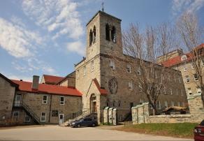 Chartwell Monastère d'Aylmer