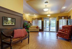 Vivre en résidence, Manoir de Lorette, résidences pour personnes âgées, résidences pour retraité, résidence