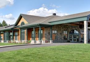 Vivre en résidence, Grace Village Grace, résidences pour personnes âgées, résidences pour retraité, résidence