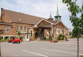 Vivre en résidence, Résidence Notre-Dame-de-la-Paix, résidences pour personnes âgées, résidences pour retraité, résidence