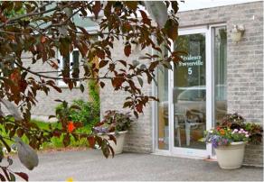 Vivre en résidence, Résidence Sawyerville, résidences pour personnes âgées, résidences pour retraité, résidence
