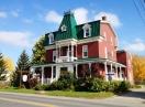 Vivre en résidence, Maison St-Joseph, résidences pour personnes âgées, résidences pour retraité, résidence