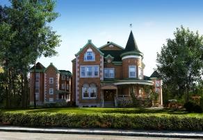 Vivre en résidence, Château Pierrefonds, résidences pour personnes âgées, résidences pour retraité, résidence