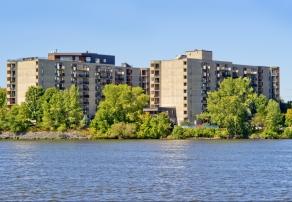 L'Oasis de Laval