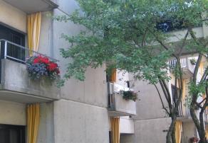 Balcons privés