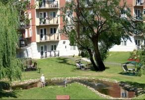 Résidence Le Jardin des Saules