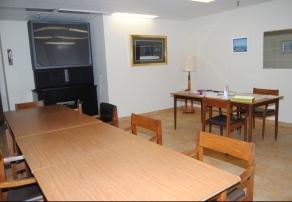 Salle communautaire
