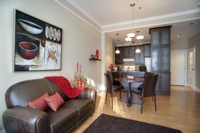 Vivre en résidence, Le Sélection Laval, résidences pour personnes âgées, résidences pour retraité, résidence