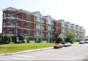 Centre d'hébergement St-Joseph