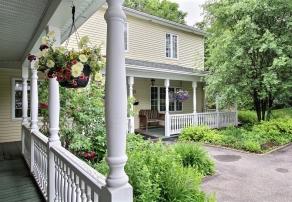 Vivre en résidence, Manoir Fleury, résidences pour personnes âgées, résidences pour retraité, résidence