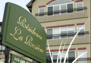 Vivre en résidence, Résidence La Rosière, résidences pour personnes âgées, résidences pour retraité, résidence