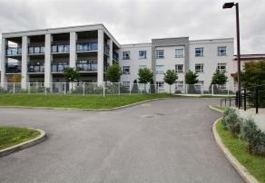 Vivre en résidence, Résidence l'Éden de Laval, résidences pour personnes âgées, résidences pour retraité, résidence
