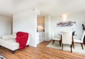 Vivre en résidence, L'Émérite de Brossard, résidences pour personnes âgées, résidences pour retraité, résidence