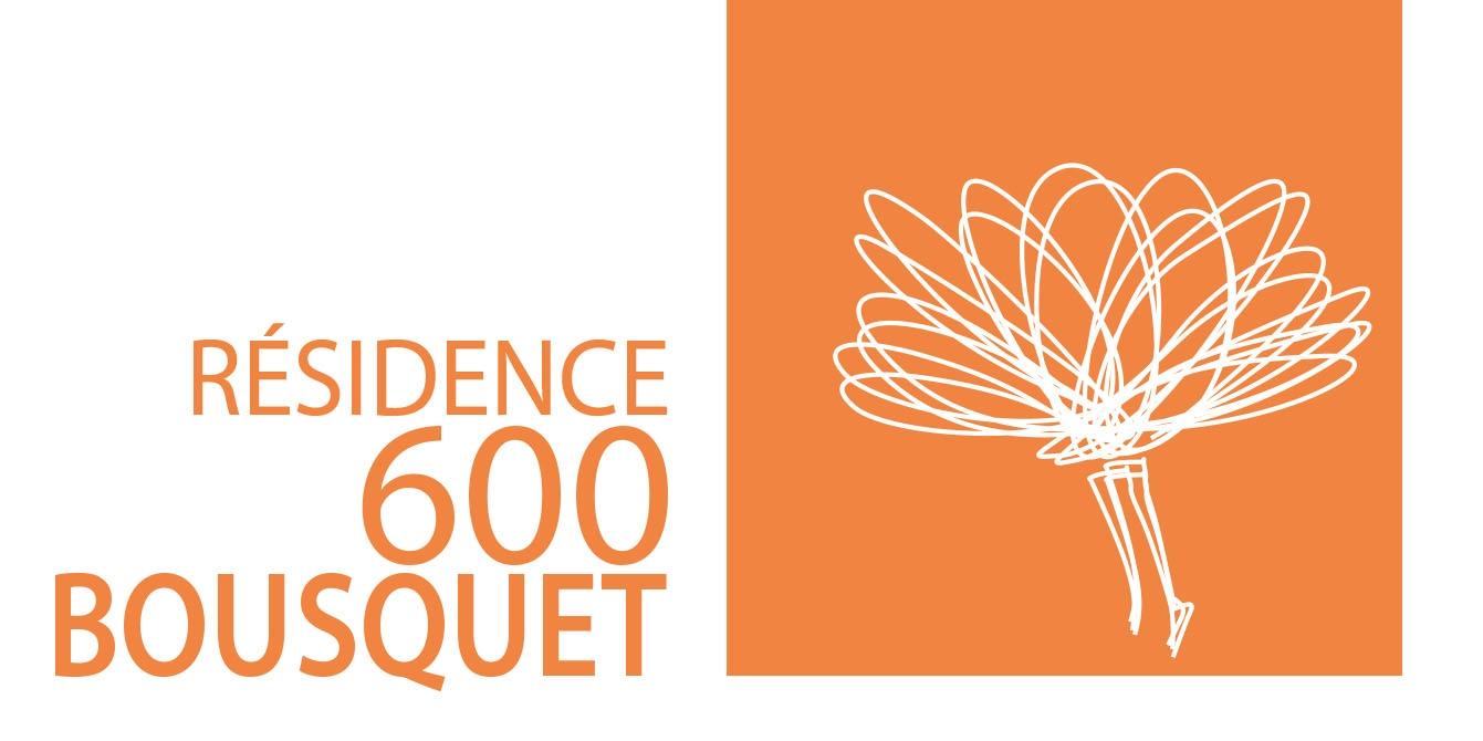 Résidence 600 Bousquet