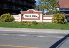 Les Tours Gouin