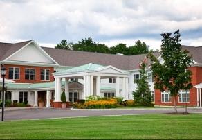 Vivre en résidence, Sunrise de Beaconsfield, résidences pour personnes âgées, résidences pour retraité, résidence