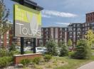 Vivre en résidence, La Cité des tours, résidences pour personnes âgées, résidences pour retraité, résidence