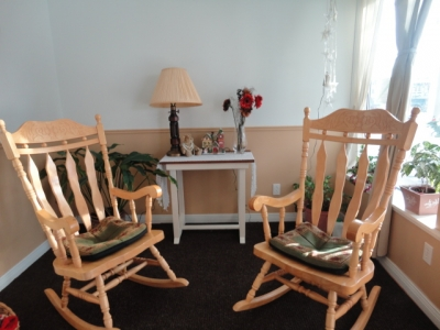 Vivre en résidence, Résidence du Village, résidences pour personnes âgées, résidences pour retraité, résidence