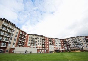 Vivre en résidence, Manoir du Quartier, résidences pour personnes âgées, résidences pour retraité, résidence