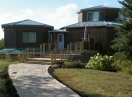 Vivre en résidence, La Maison du Lac, résidences pour personnes âgées, résidences pour retraité, résidence