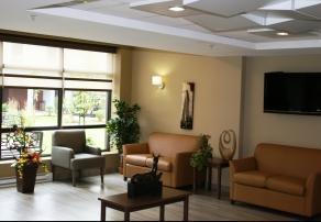 Vivre en résidence, Manoir de l'Acadie, résidences pour personnes âgées, résidences pour retraité, résidence