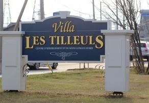 Bienvenue à la Villa Les Tilleuls