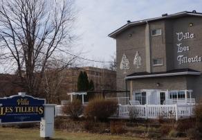 Vivre en résidence, CHSLD Villa Les Tilleuls, résidences pour personnes âgées, résidences pour retraité, résidence