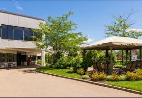 CHSLD Jardins du Haut Saint-Laurent