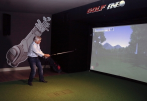 Golf virtuel