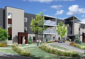 Vivre en résidence, CHSLD des Moulins, résidences pour personnes âgées, résidences pour retraité, résidence
